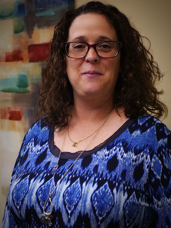 Rebecca Stull - CPA Tax Advisor